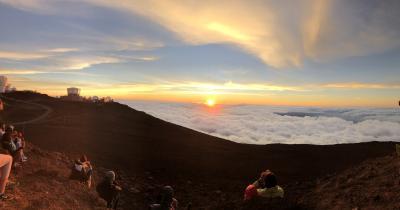 Summer Vacation 2018 in Maui & Oahu. マウイ島でのんびりステイ & オアフではハリケーン騒動!② マウイ編後半