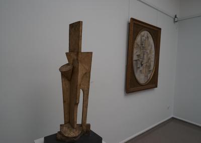 クレラー・ミュラー美術館【4】Picasso、Redon etc