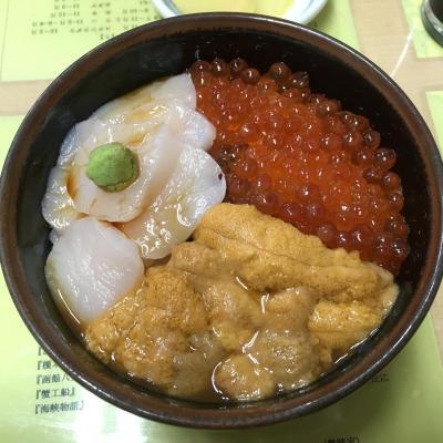 函館・湯の川温泉~地震翌日から2泊3日
