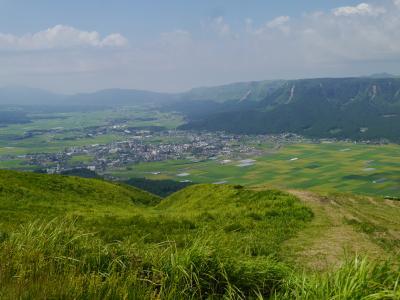 九州といえば…3泊4日の温泉旅へ②♪2日~3日目♪湯布院~黒川~阿蘇で温泉&ドライブ