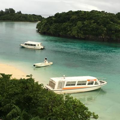 沖縄旅行②雨でも雷でも石垣島を満喫!