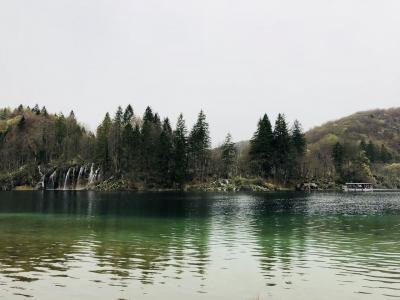 ヨーロッパ1ヵ月の旅~15日目(プリトヴィッツェ到着)~