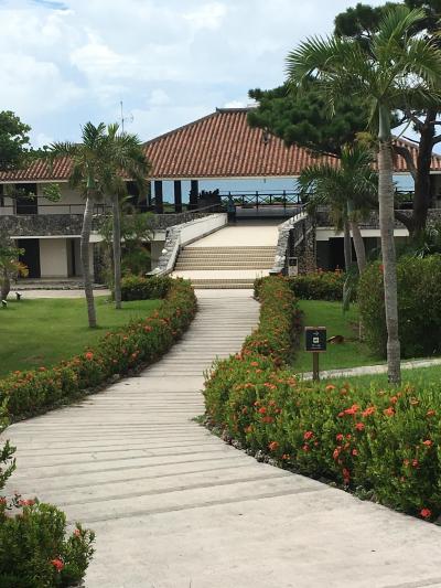 沖縄旅行③旅の最後はホテルステイを満喫!