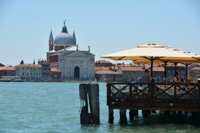 イタリア ベネチア アカデミア美術館周辺を巡る