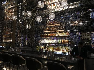 アラフィフ夫妻の夏休み6 マレーシア/Dinner&Bar