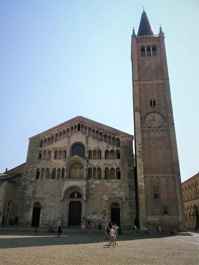 イタリアの小さな街々を訪ねて 2