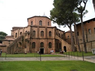 イタリアの小さな街々を訪ねて 3