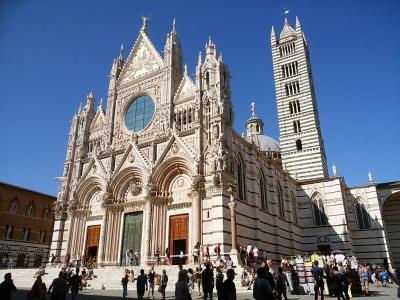 イタリアの小さな街々を訪ねて 4