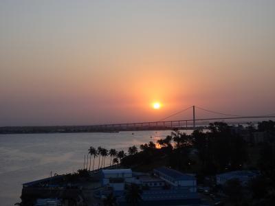 2週間南部アフリカ旅行*その5*モザンビーク