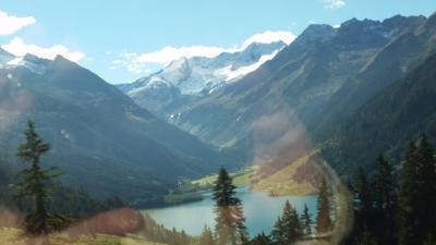 オーストリア、世界遺産巡りと湖水地方の旅 5日目 マイヤーホーフェン