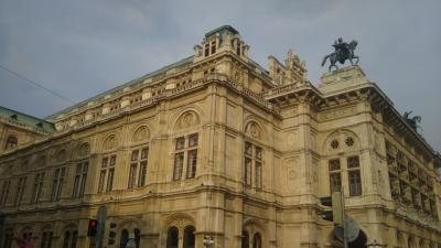プラハ&ウィーン その3
