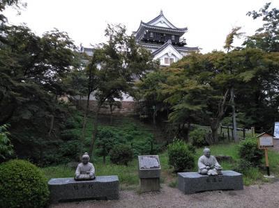 「岡崎」半日で見どころを巡る旅