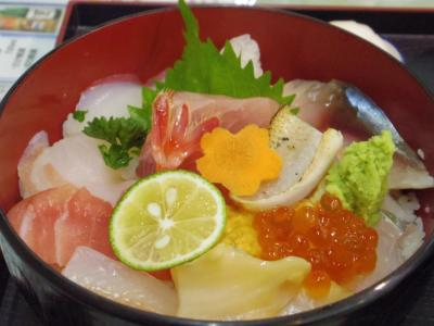 新潟★女1人旅~美味しい海の幸を食べ、初のオフ会へ参加してきました~