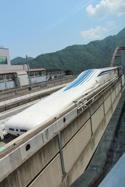 2018 第2回「JR東海 超電導リニア体験乗車」念願叶った乗車報告記!