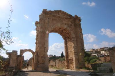 レバノンの世界遺産・遺跡を訪ねる旅 その⑤スール編