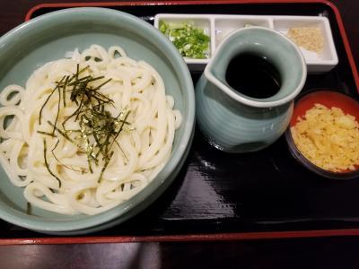 うどん旅行 香川県でうどん&骨付鳥! 間違いなく太って帰る、食い倒れ旅行