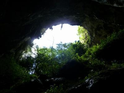 北ルソン島観光 福山歩兵141連隊の足跡を訪ねて 3日目 サガダ