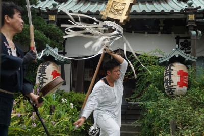 鎌倉散策パートⅡ 常栄寺のぼたもち供養と龍口寺の法難会~立正安国論を建白し、元寇を予言した日蓮が龍ノ口の法難を逃れたことを祝うお祭りです~