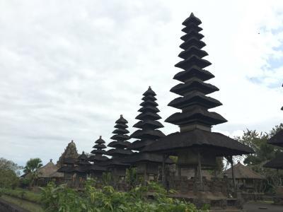 バリ島で最も美しい寺院
