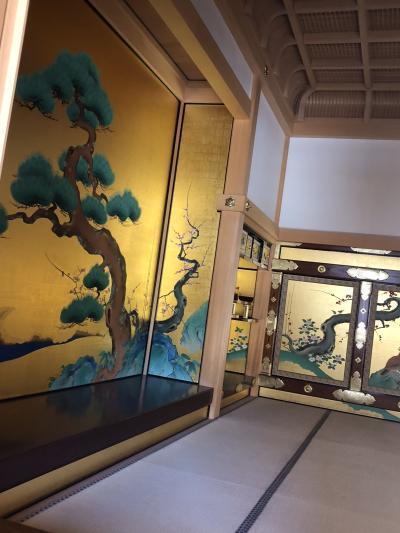 名古屋 てくてく旅行!お城と 森とトヨタも満喫…ひとり旅編!