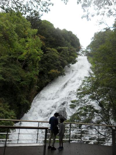 奥日光への旅