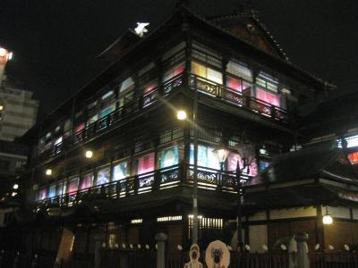 新緑の頃、松山・大洲の旅