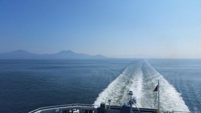 夏のひとり熊本2ちょこっと島原散歩