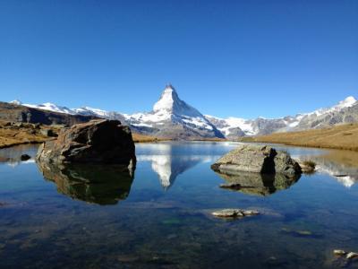 ツェルマット(Zermatt) 2016年 2.スネガ編