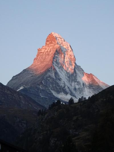 【北京・ツェルマット】寄り道しながらスイスへ♪ツェルマットで絶景続きのトレッキング_前編
