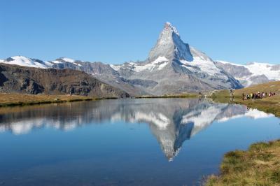 スイスを中心に半周するオヤジ一人旅8。ツェルマット