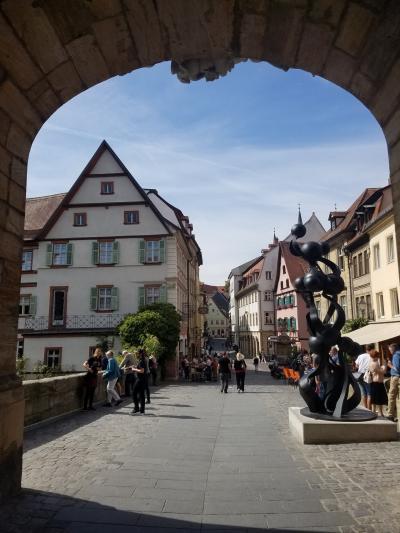 世界遺産バンベルク市街