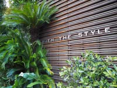 ホテルを楽しむ福岡 ~WITH THE STYLE FUKUOKA~