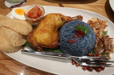 夏旅後半はバンコク4★娘10か月5度目のタイ またまたホームセンター 夕食は東南アジアカフェ ~HomePro Plus・So Asean Cafe & Restaurant~