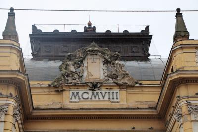 2018 夏 中欧チェコ街歩き~♪vol.3 南ボヘミア最大の街~チェスケー・ブディェヨヴィツェ♪