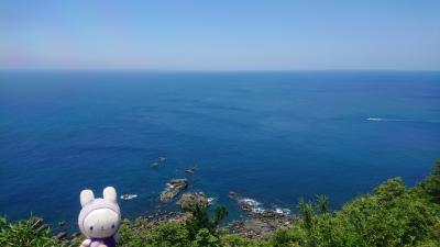88歳☆おばーと行く☆車で遍路☆高知/徳島(3泊4日) vol.2