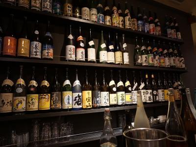 2018奄美群島【3】屋仁川通りで黒糖焼酎 呑んだくれ