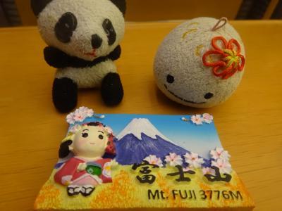 vol.12 待ってました9月11日に富士山五合目