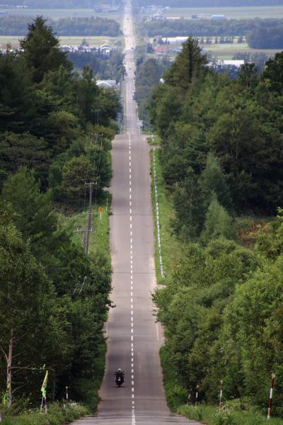 北海道オホーツクの旅2