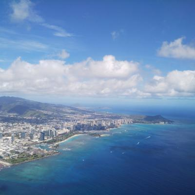 7年ぶりのHAWAII★やっぱりHAWAIIが好き♪ by:HYATT REGENCY WAIKIKI BEACH RESORT & SPA   Part2