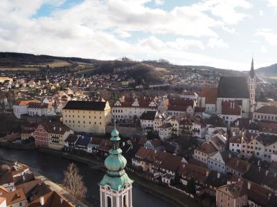 海外一人旅!2017年末年始ブダペスト・ブラチスラヴァ・プラハの旅④