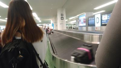 ⑥ナイアガラ散策&ニューヨークはメトロカードで地下鉄とバス乗り放題の周遊6日間 帰国します