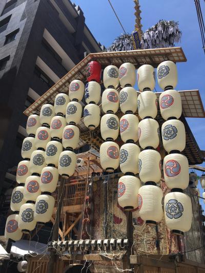 祇園祭り 1