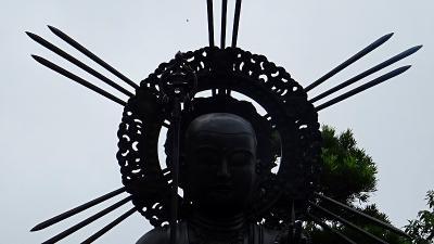 清荒神清澄寺に早朝参拝させてもらいました。