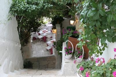 美しき南イタリア旅行♪ Vol.260(第8日)☆Ostuni:美しい「オストゥーニ旧市街」素敵な景観を見つけて♪