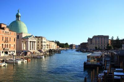 1人で行くヨーロッパ気まま旅⑤ ~水の都・ヴェネチア~