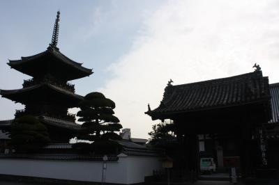 宮崎・大分・愛媛旅行記2017年冬(7)臼杵市街散策編