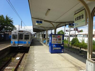 大阪南部のローカル支線に乗りに行った【その2】 水間鉄道