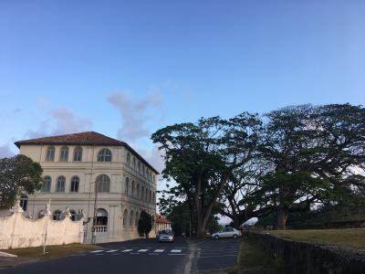 スリランカのアマンを巡る旅その2 アマンガラでの愉楽