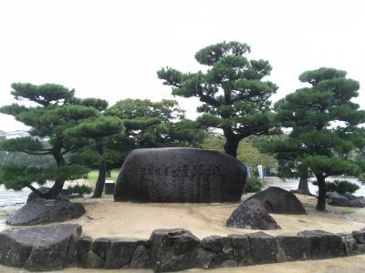 大阪→姫路城に行ってはみたものの、、