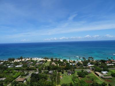 2018年夏 マリオット コオリナ滞在 ハワイ 3日目